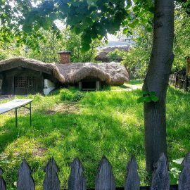 Open air Village Museum tour - Bucharest highlights | Holiday in Romania