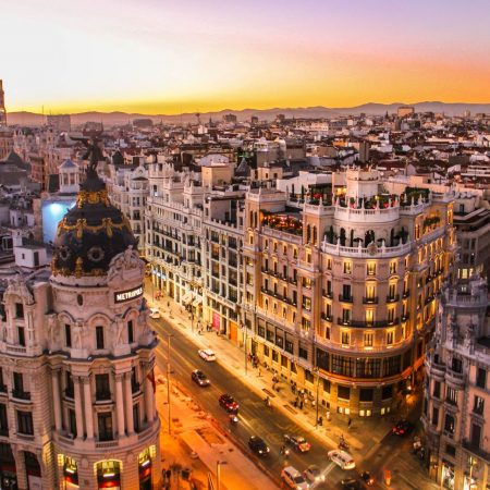 Tailor-made-tours-in-Madrid-Private-driver-in-Spain-Spring-in-Europe